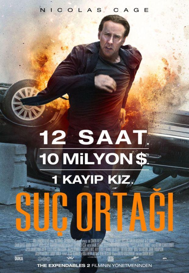 Su_ Orta__-Stolen poster