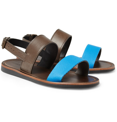 LANVIN sandalet