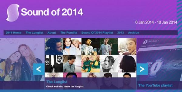 bbcsoundof2014