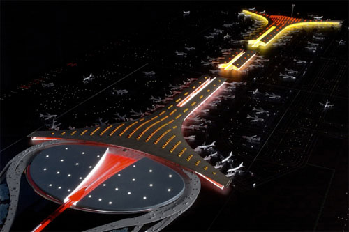 5-beijing capital airport