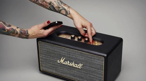 Marshall-Stanmore-Speaker-4