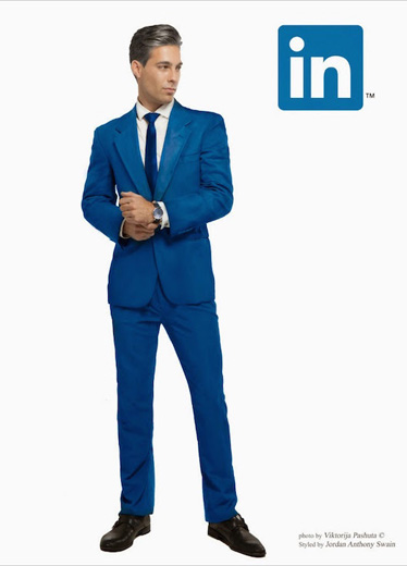 Mr. Linkedin