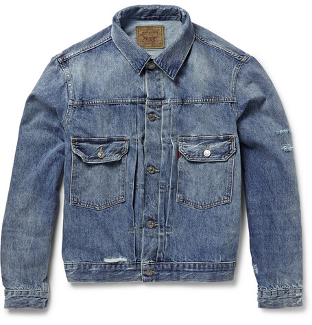 LEVI'S VINTAGE CLOTHING - 965 TL