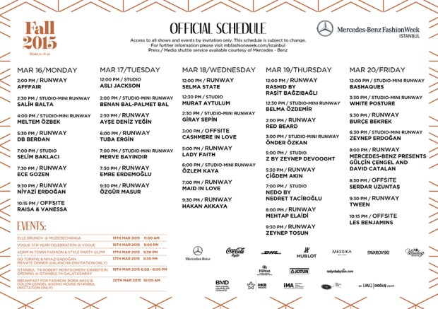 MBFWI_OFFICIAL SCHEDULE_AW2015