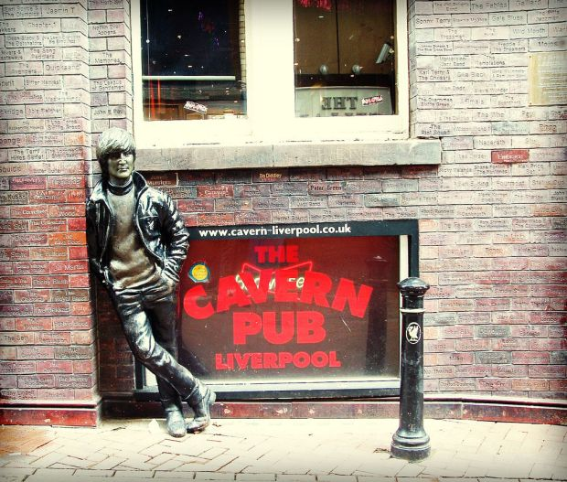 The_Cavern_Pub_Liverpool