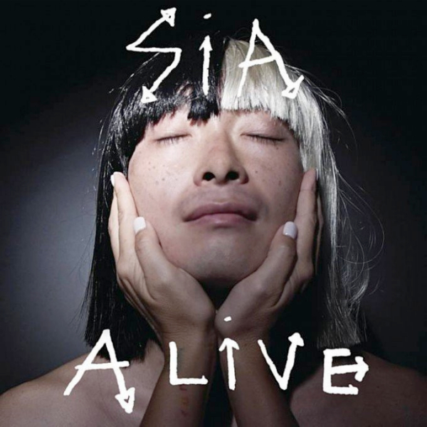 Sia-Alive-single-cover-art