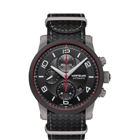 Monchler TimeWalker Urban Speed Chronograph e-Strap Saat - 12,045 TL