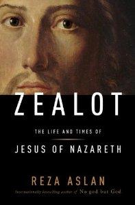 "Flaws & All, Let's Have More Like Reza Aslan's ""Zealot"""