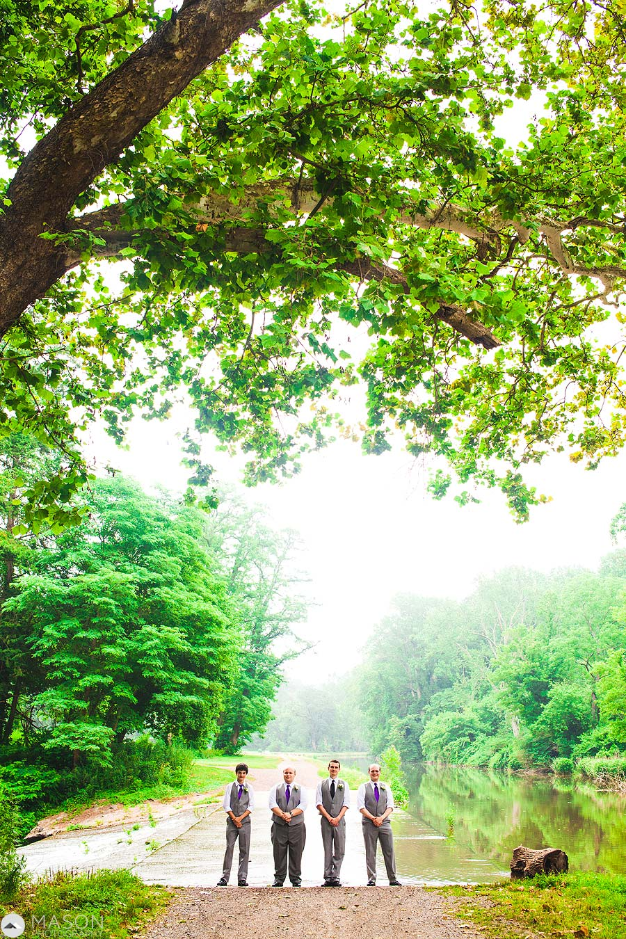 Kyle And Bethanys Washington Crossing Historic Park