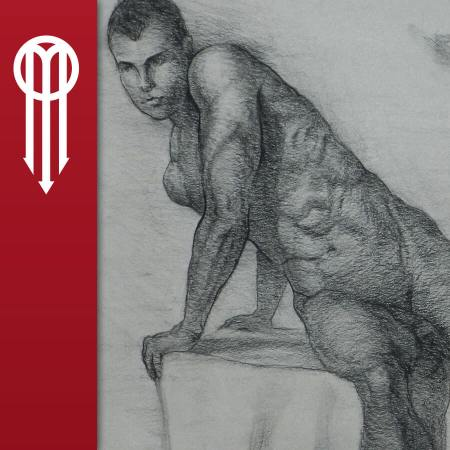 Figure Drawing Fundamentals Cover