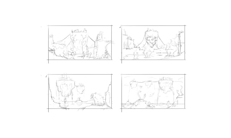 Siege of Inaolia Thumbnails