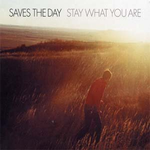 Stay What You Are Cover