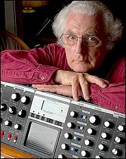 Long Live The Moog