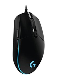 Logitech G203 Gaming Mouse Software For Windows and MAC OS With User Manual