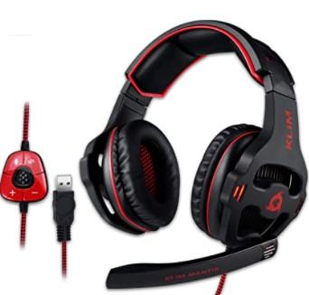 KLIM Mantis - Gaming Headset