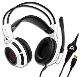 3 Best Gaming Headsets with Microphones from KLIM Brand