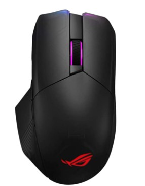 The 10 Best Asus Rog Gaming Mouse with the lowest price