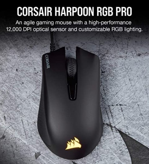 The 10 Best Corsair Gaming Mouse