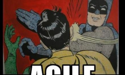 """""""That's Not Agile!"""""""
