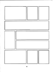 page10 Blank Panels