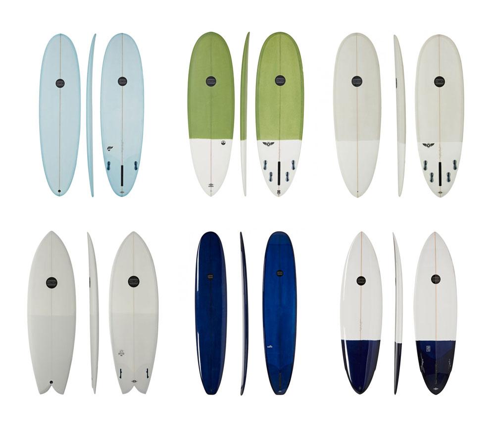 Board Tints