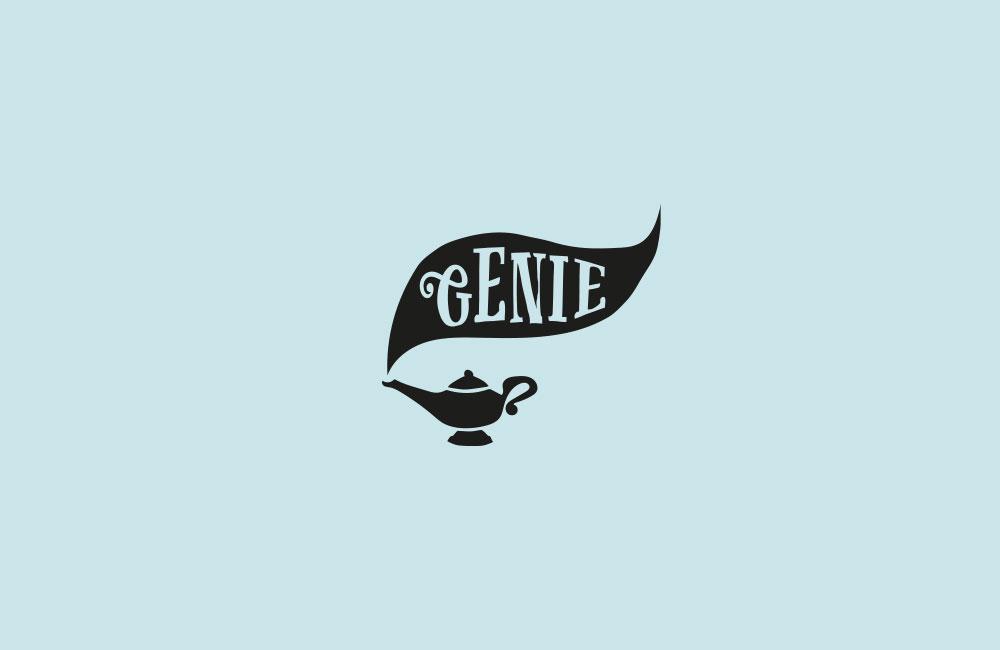 Maluku Genie Logo