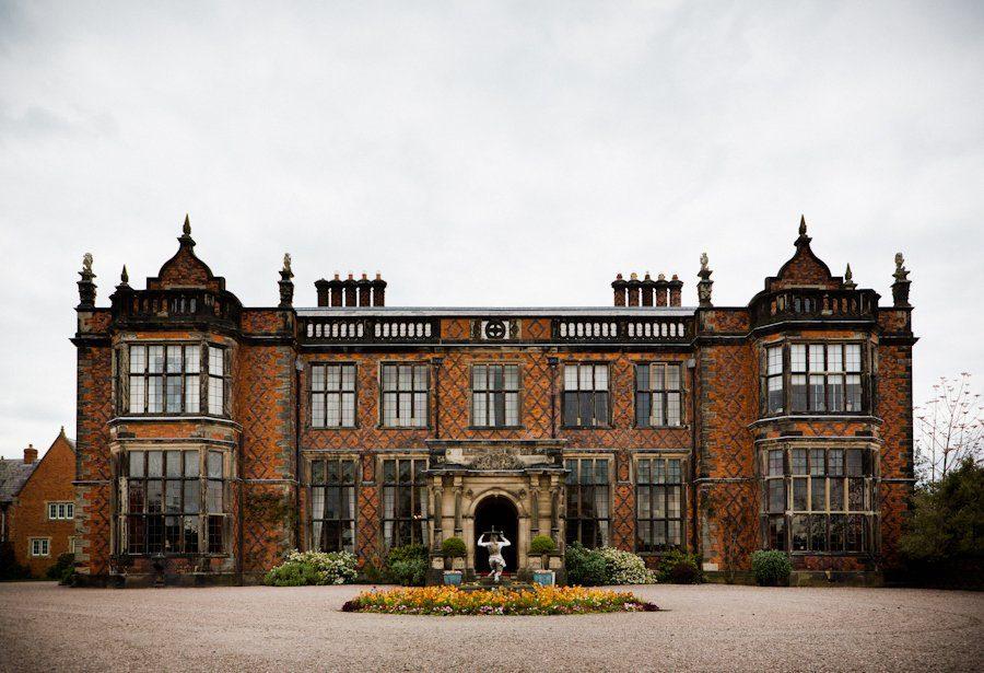 Arley Hall