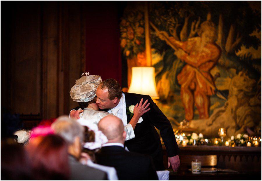 documentary wedding ceremony