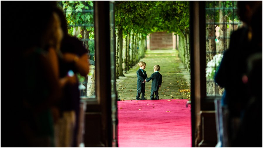 thornton manor wedding ceremony