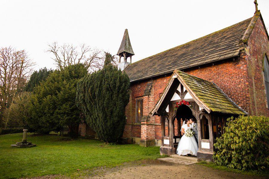norcliffe chapel december