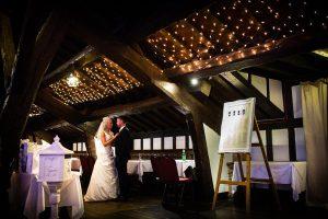 lancashire wedding barn