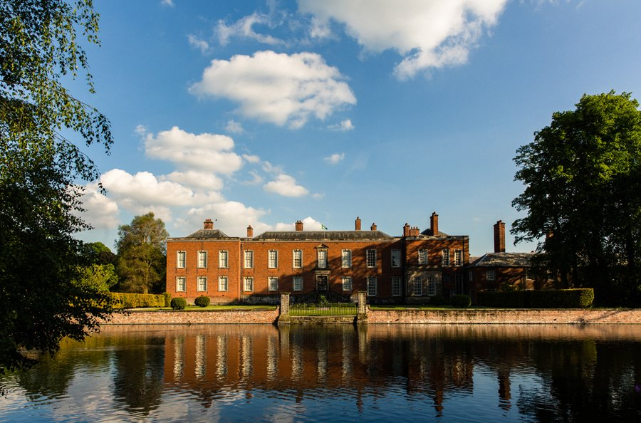 dunham massey weddiing venue