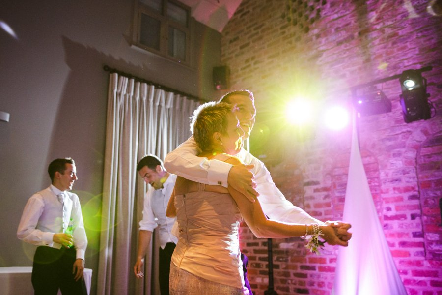 dancing arley hall wedding