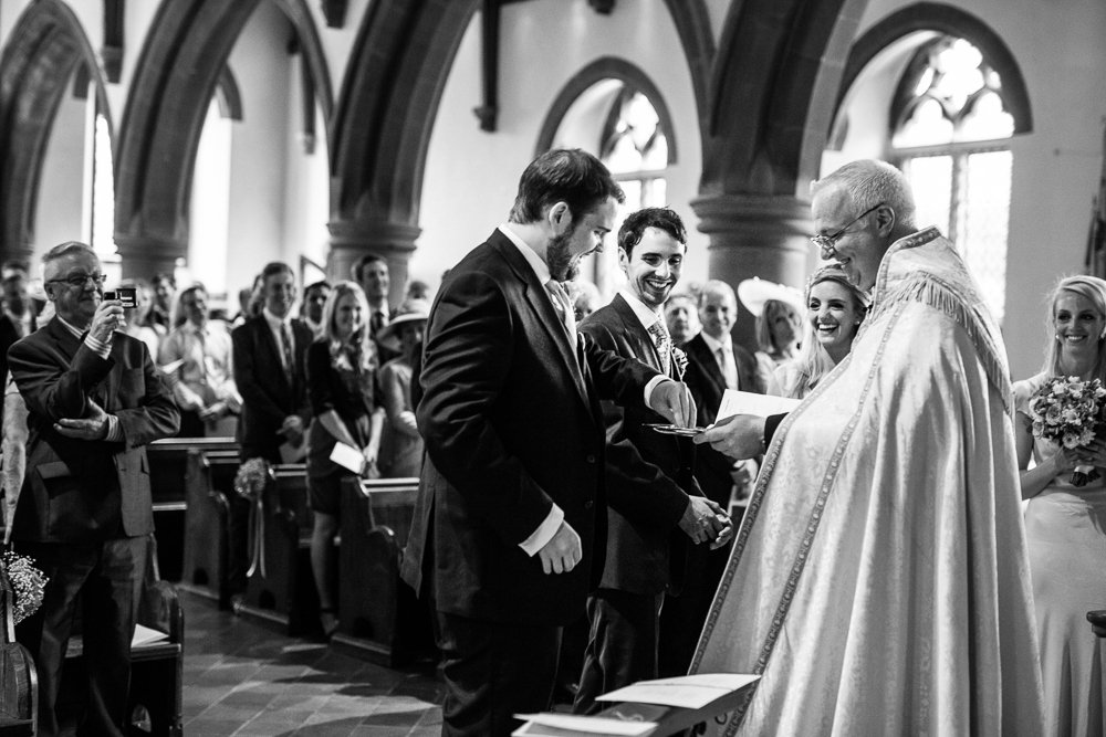 Poundon House Wedding photographer_0045