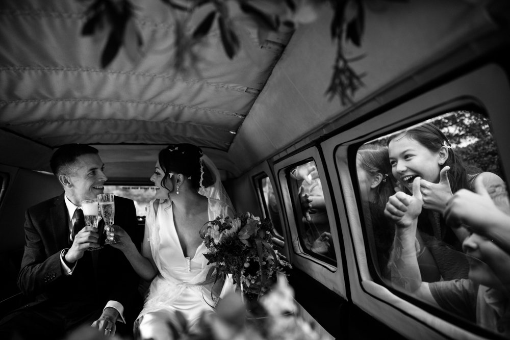 documentary wedding photograpy