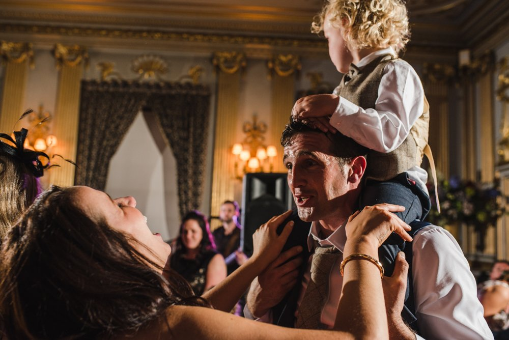 Knowsley Hall wedding0049