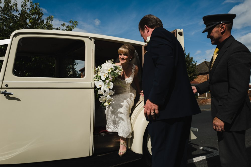 wedding Leica Q
