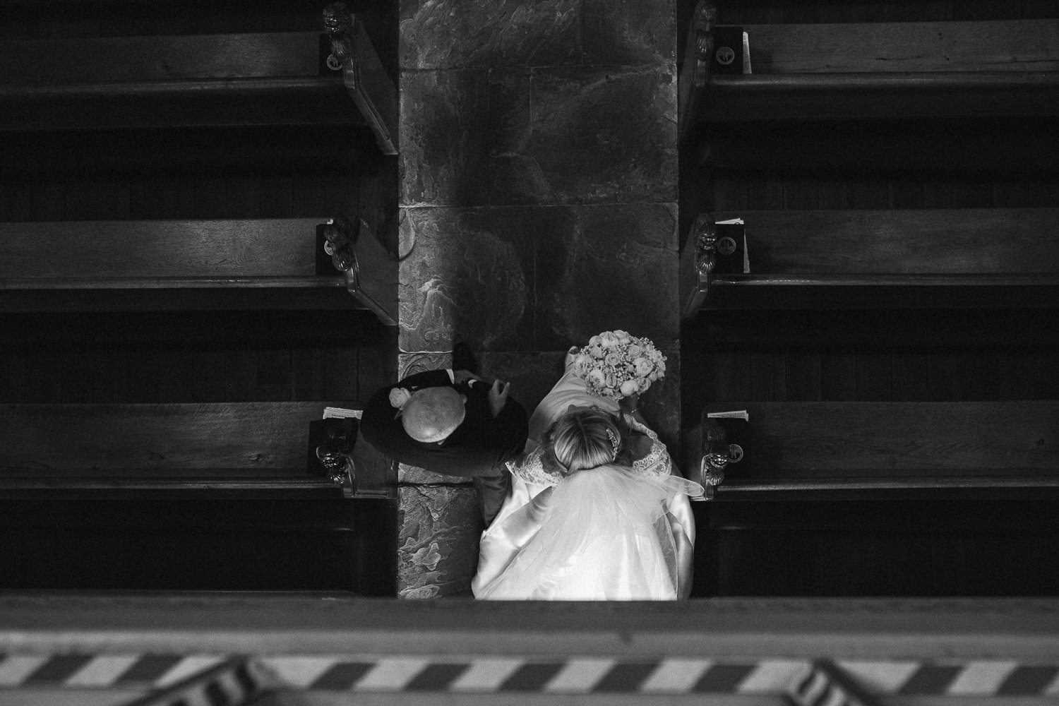bride stonyhurst college wedding