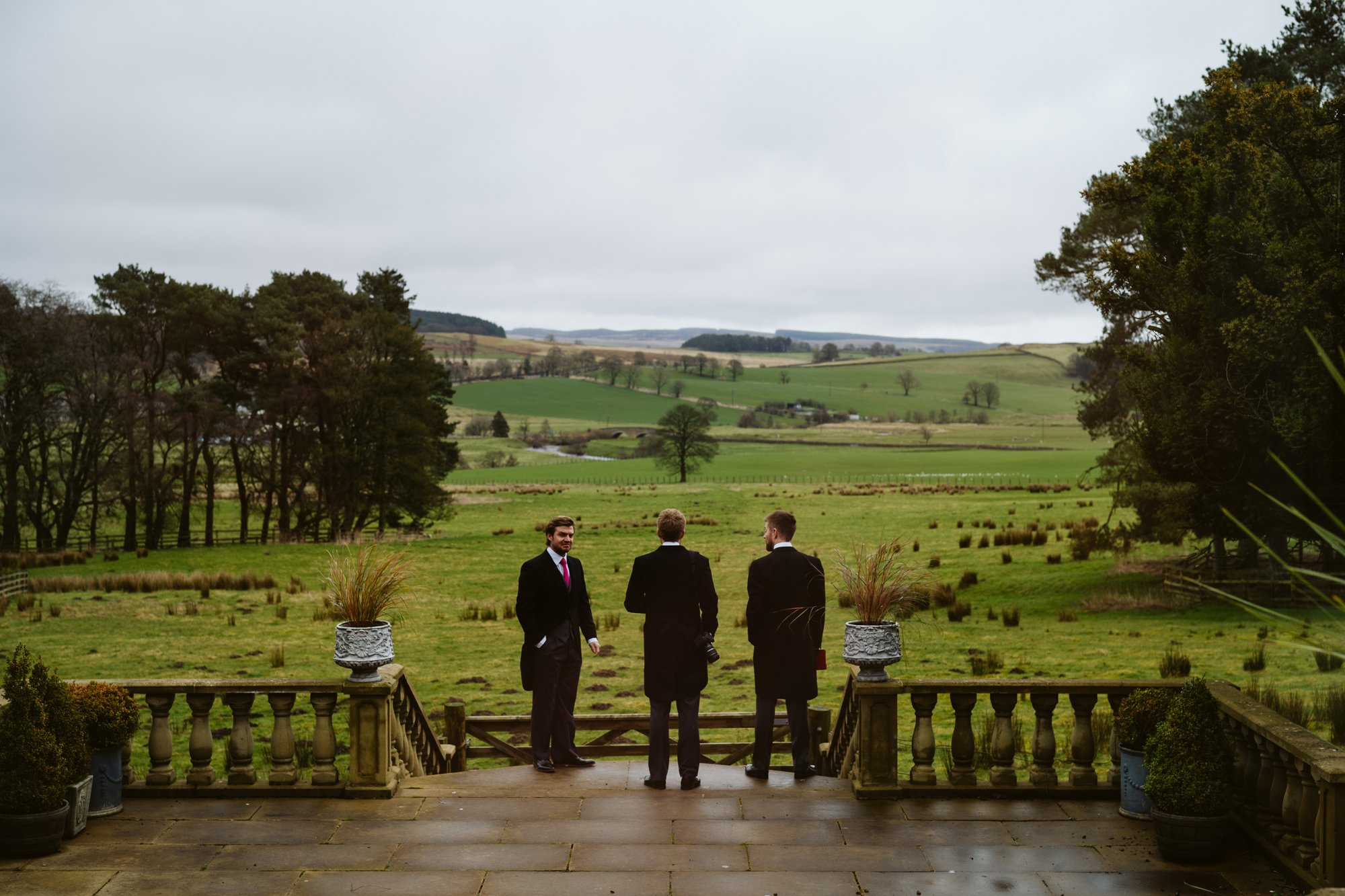 woodhill hall wedding ceremony