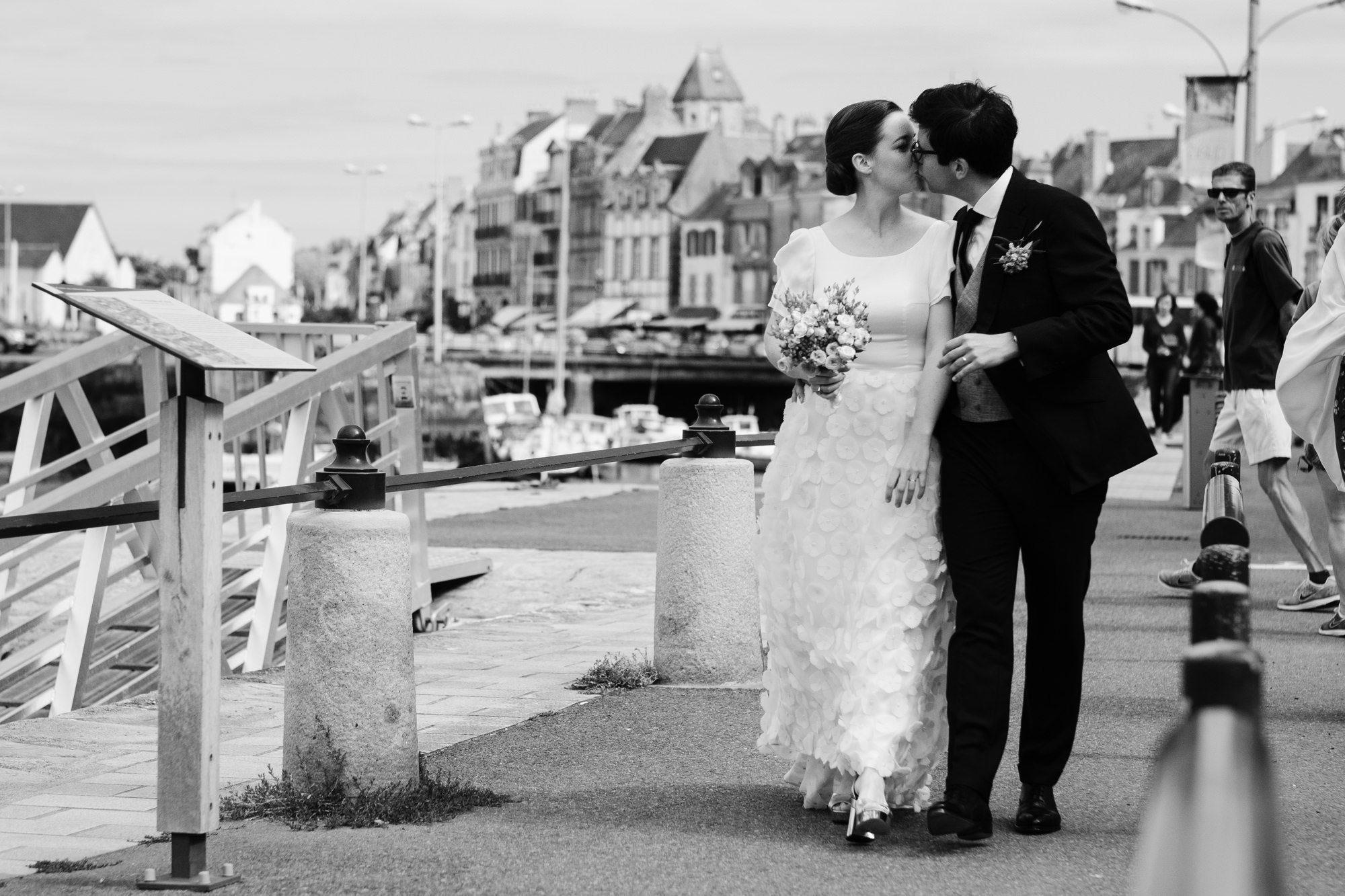 le crosic france wedding