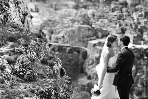 Wedding Photographer Matera