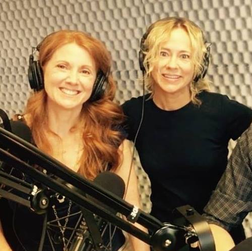 Chillin' with Adam does The JoyRide Show with The Metaphysical Moms, Tiffanie Williams & Kerry Walker