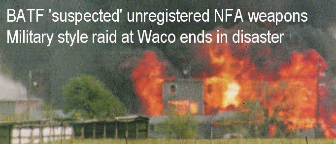 Waco Siege Youviewed Editorial