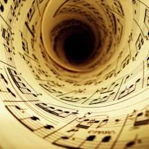 Sheet Music of Adam's Original Songs