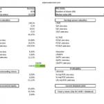 Bonheur (BON) – Analysis 4th quarter 2014