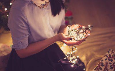 Christmas, Tis The Season Of Giving….