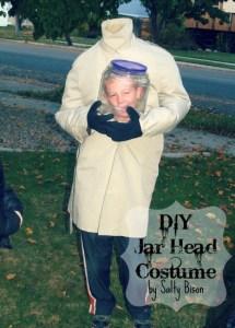 last minute halloween