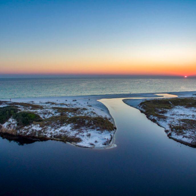 Bannerman Sunset1