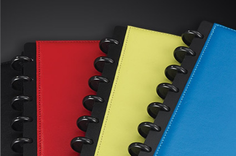 Arc leather_notebooks