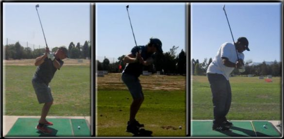 Is Your Golf Swing Too Steep    Adam Young Golf Is Your Golf Swing Too Steep